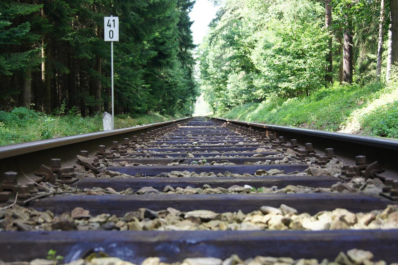 czy pociągi są bezpieczne