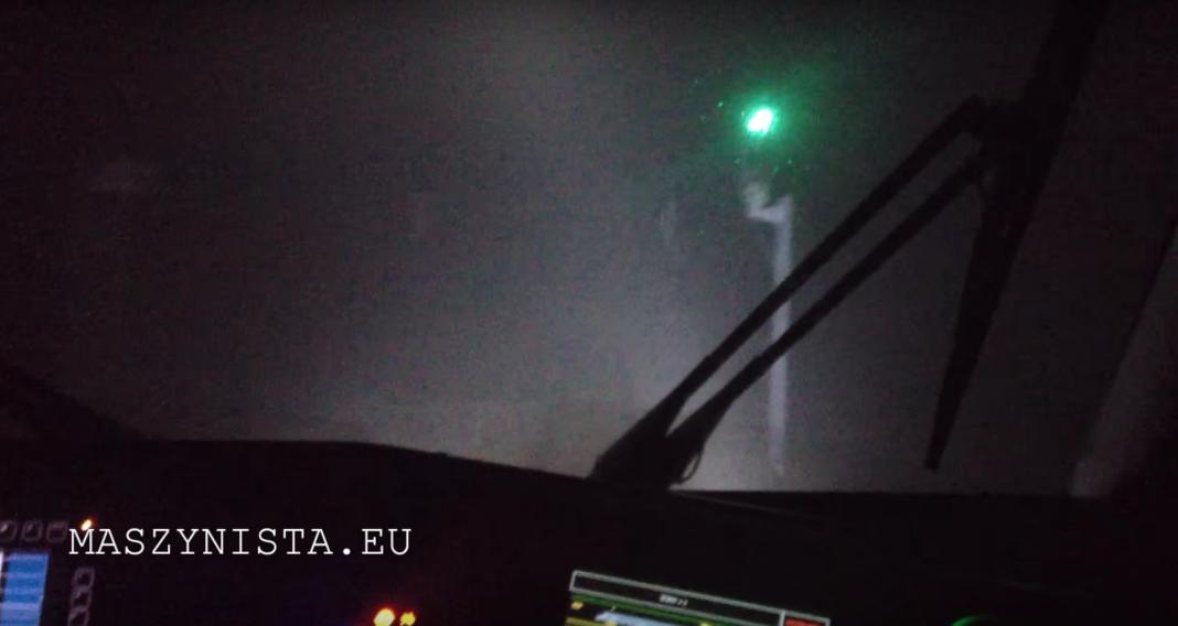 Mgła na CMK