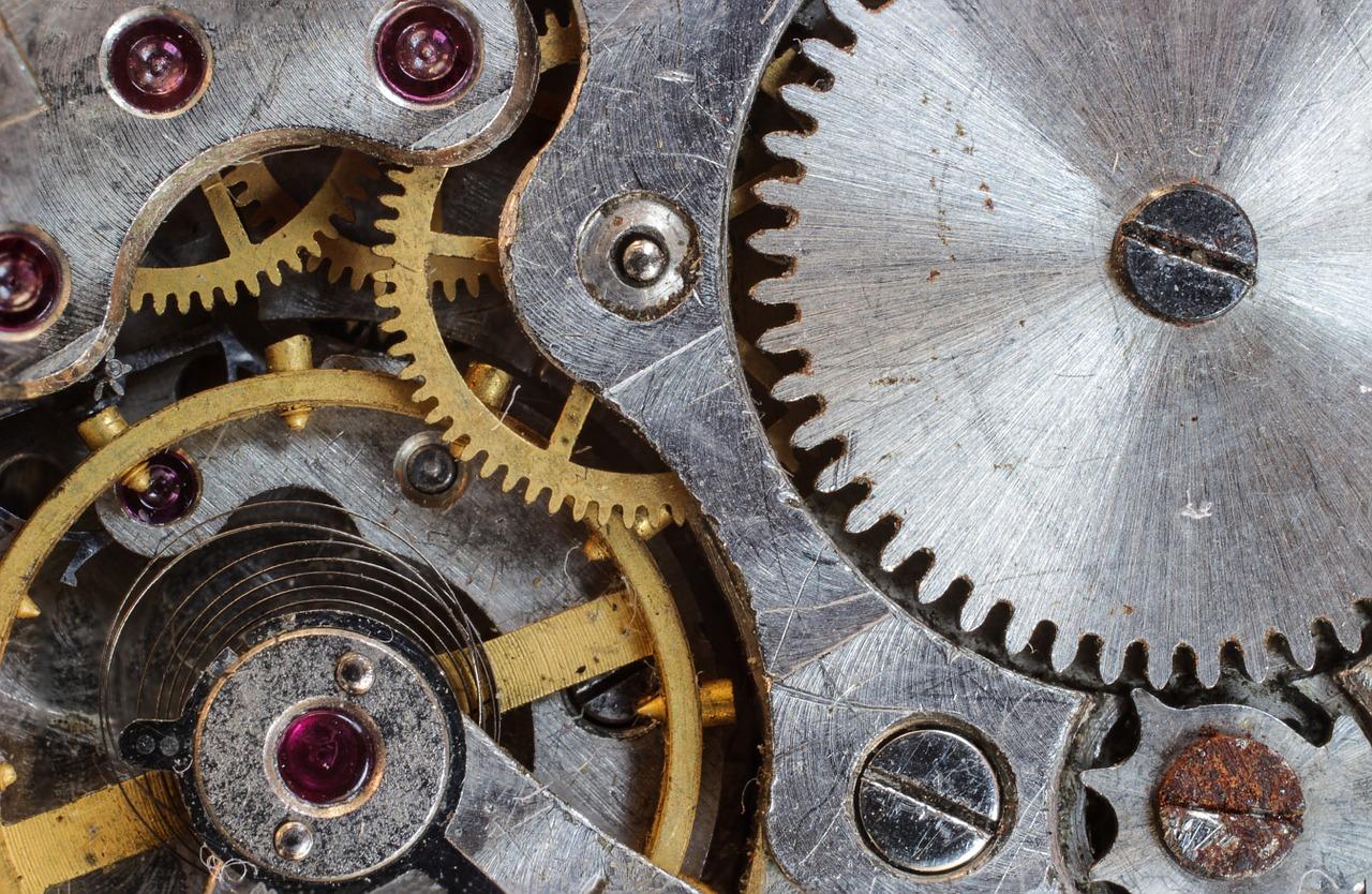 Czas pracy maszynisty