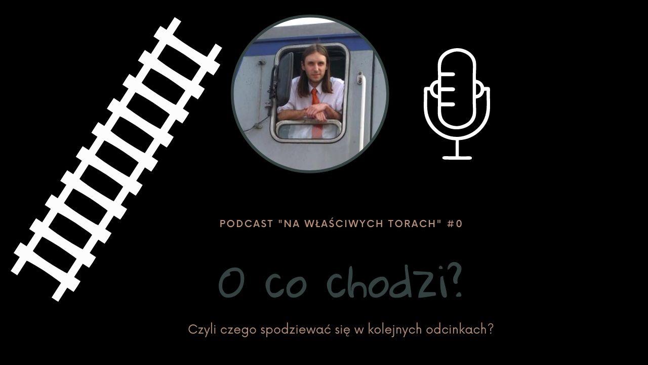 Podcast odcinek 0